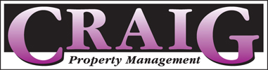 Craig Property Management Logo